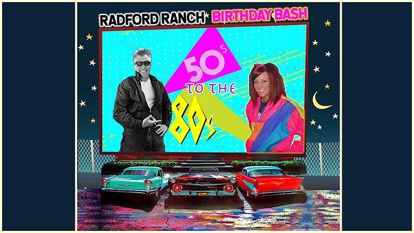 Radford Ranch