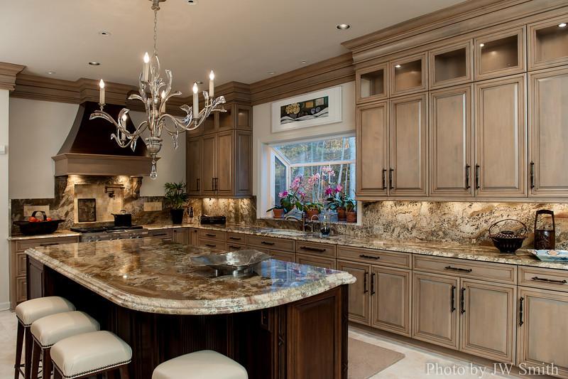Arlington, VA - Designer: Gigi Parr, Bowers Design Build, LLC