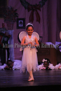 The Dance Center Christmas Recital 2012