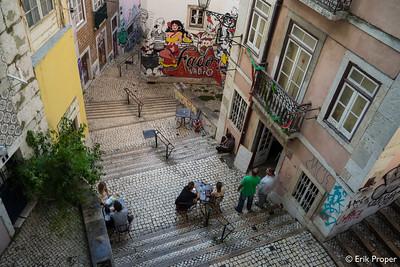 Portugal, Lisbon region, 2014