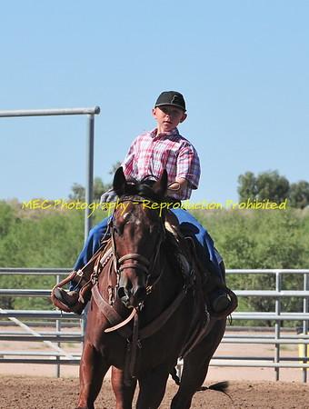 Scottsdale Saddle Club Junior Rodeos