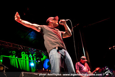 Pennywise - Punk Rock Bowling 2012 Music Festival - Las Vegas, NV - May 28, 2012