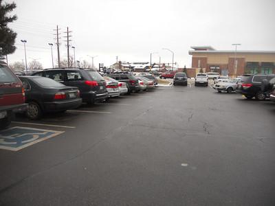 mall in snow dec 19 2011