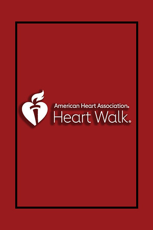 AHA-Tulsa Virtual Heart Walk ~ 04.18.2020
