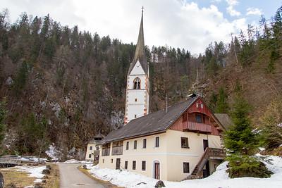 Kärnten Gail und Lesachtal 04 2021