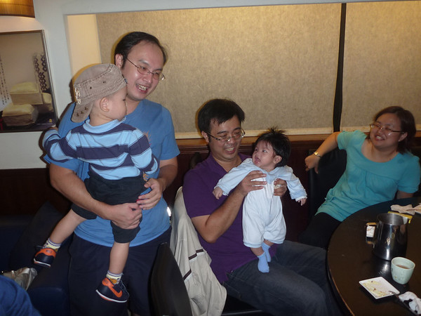 20091031 桐花聚餐