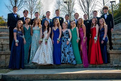 LHS Prom 2019