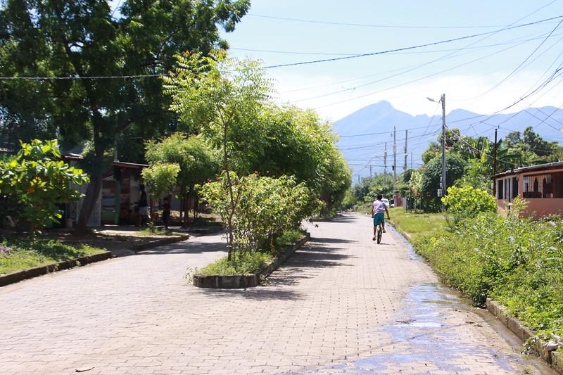 Grenada barrio