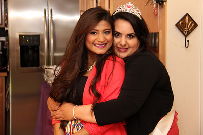 Sonali Bridal Shower