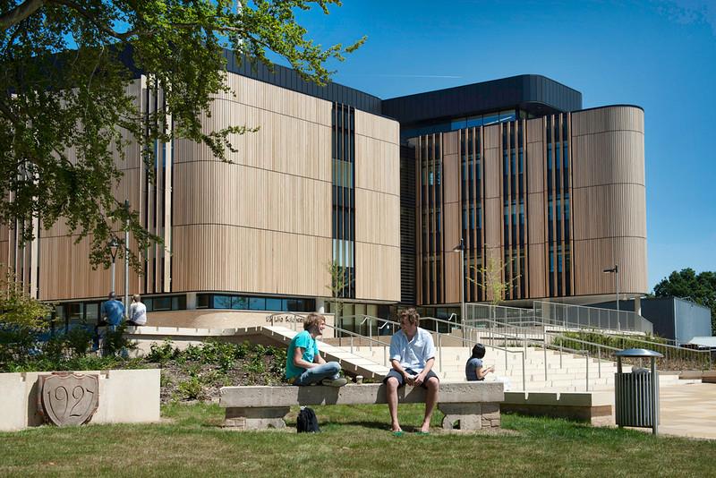 University of Southampton, Highfield Campus
