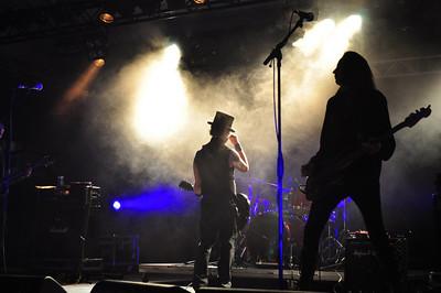 Amphi Goth Festival 2010