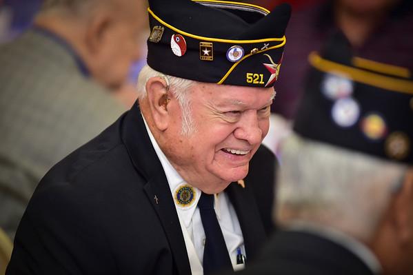 2014 Veterans Celebration