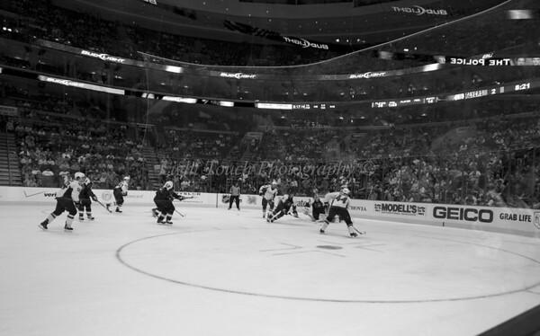 Flyers vs Capitals Sept 2007