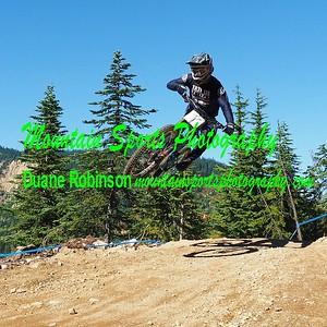 Luke Strobel Northwest Cup Rider 1 Mountain Sports Photography Duane Robinson
