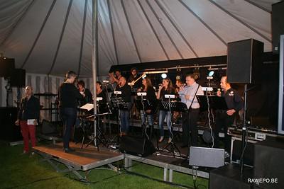 20140827 SNK Ravels Zingt op Schakelweekend