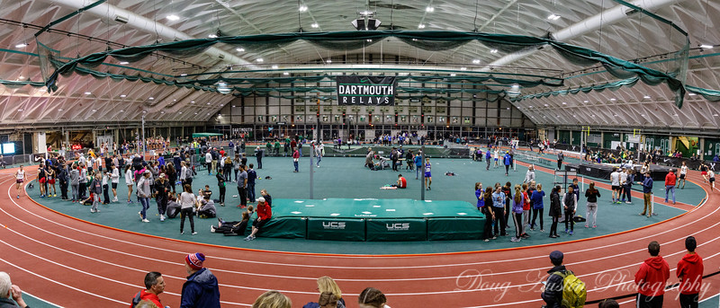 Dartmouth Relays High School 2019