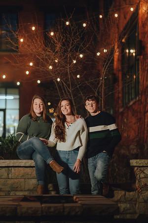Schoemick Siblings