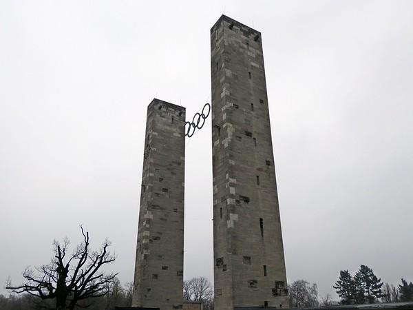 Berlin OutofLine 2016