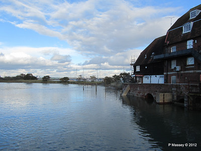 Other Views Around Southampton Water - The Solent