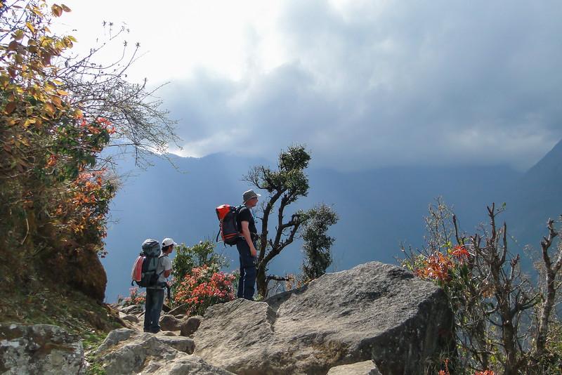 Nepal, Solokhumbu (2012)