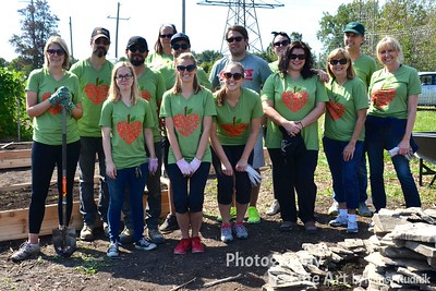 LBD Community Garden project