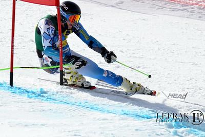 U.S. Alpine Champs Brian McLaughlin