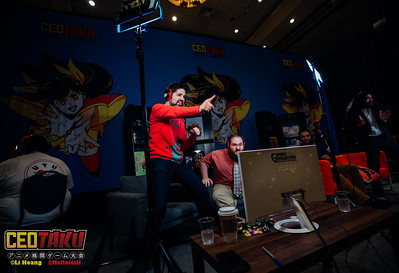 CEOtaku 2018: Day Two