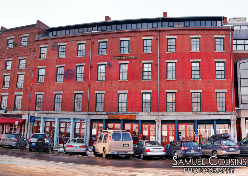 217 Commercial St, Portland, Maine