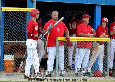 2010-06-04 DCHS vs Muhl Co Baseball 3rd Region Champs