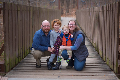 D&V Family Portraits