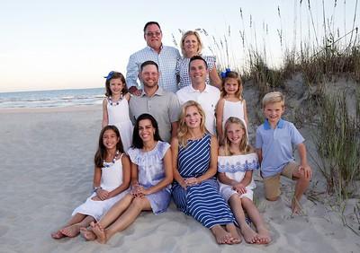The Davis Family1
