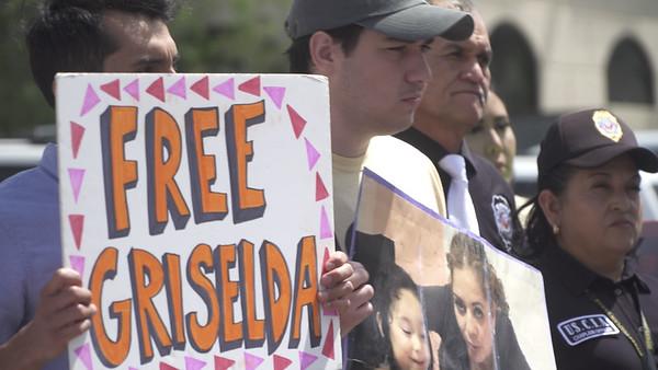 Free Griselda — April 12, 2019
