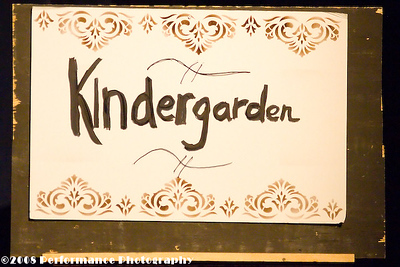 All I Really Need to Know I Learned in Kindergarden