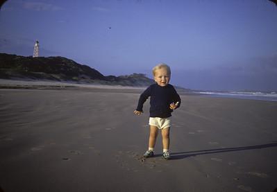 Oli - The Early Years!