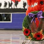 SCCHS Remembrance Day Service 2018
