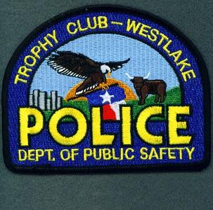Trophy Club Westlake Police