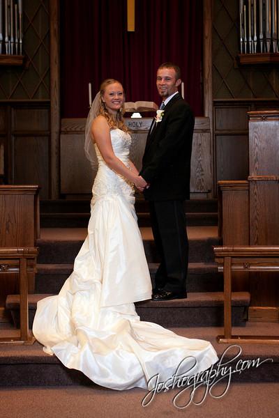 David & Ali - Post Wedding Shoot - 05Sept09 - Elwood, Indiana