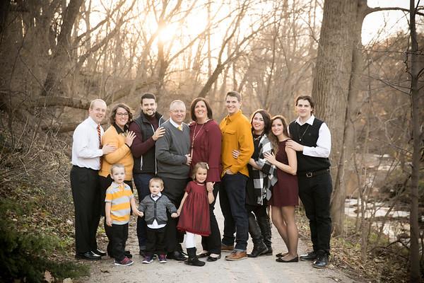 Plumb Family 11-17