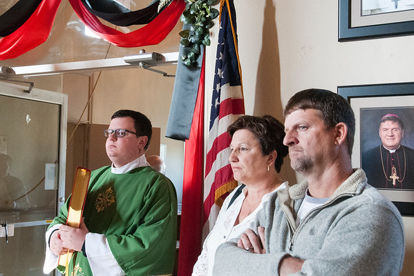 St. Boniface Parish Anniversary