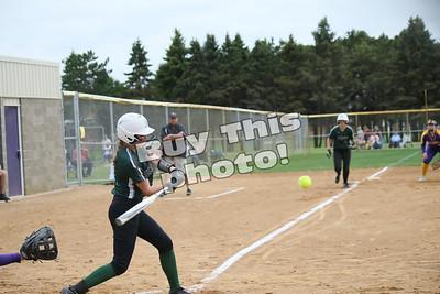 Holdingford Softball