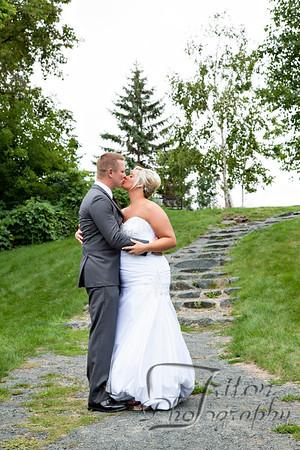 Jason & Liz Married