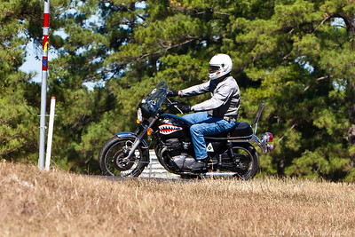 'Lake O' The Pines' The Rolling Concours Riders 2010