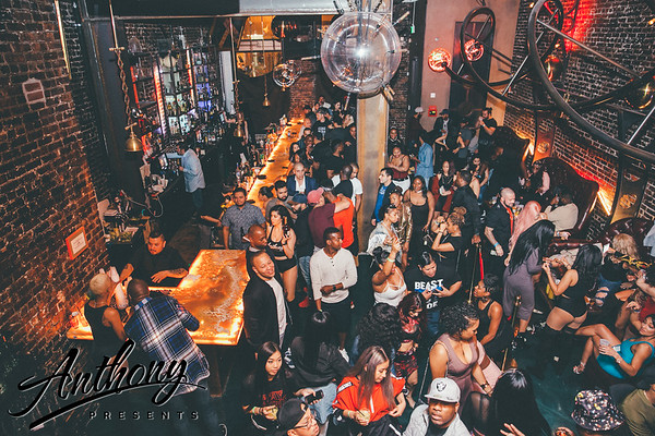 Invite Only @ The Rusted Mule 2/04/2018