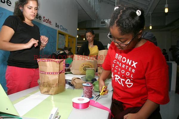 Bronx Arts- Arts Week '09