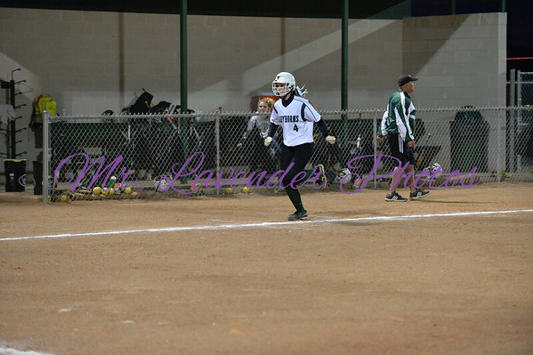2014 Softball Season