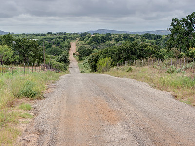 Hill Country Ride July 2016