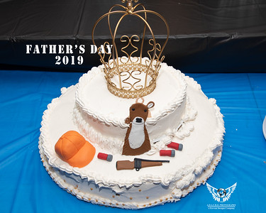 Grant Family Father's Day 2019