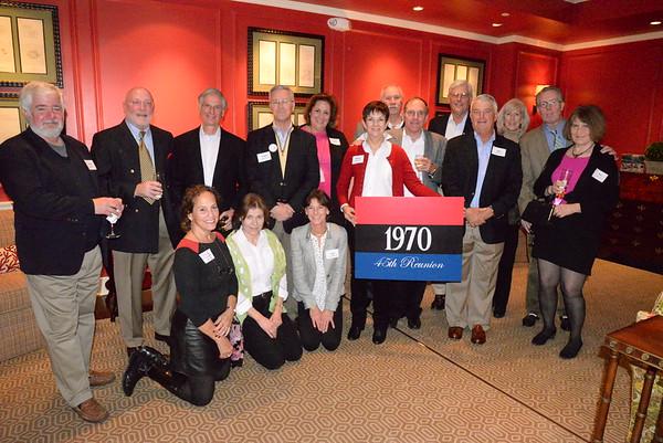 Class of 1970 Reunion
