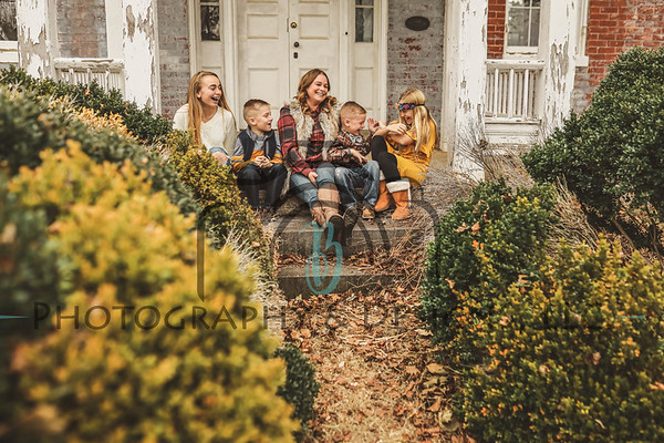 Brittany and Babies | Fall 2019