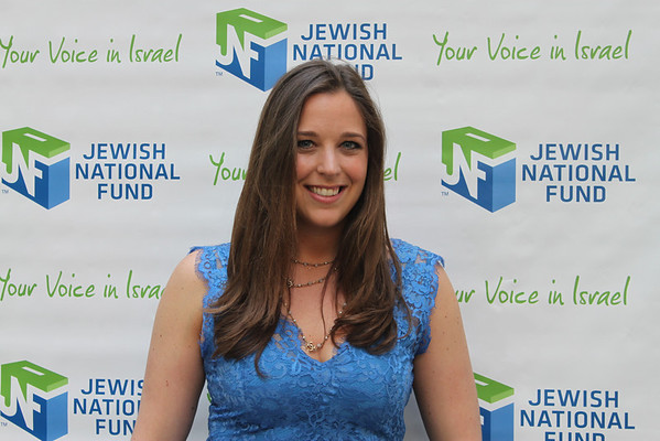 Shabbat in the Park 2013